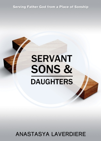 servant sons and daughters HR